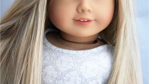 American Girl Doll Hairstyles for Julie American Girl Doll Hairstyles for Straight Hair