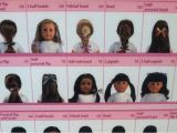 American Girl Doll Hairstyles for Long Hair Easy Ag Doll Hairstyles for Long Hair Easy Hairstyles