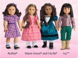 American Girl Hairstyles Josefina American Girl Defends Decision to Discontinue Two Racially Diverse