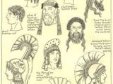 Ancient Greek Hairstyles Women 21 Best Ancient Greek Costumes Images On Pinterest