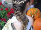 Ancient Greek Hairstyles Women E Of My Fav Braids Of All Time so Easy Would Be Excellent for