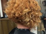 Angled Bob Hairstyles for Curly Hair 60 Most Delightful Short Wavy Hairstyles