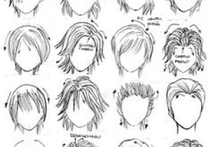 Anime Boy Hairstyles Drawings 262 Best Miranda Anime Drawing Images