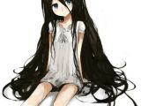Anime Child Hairstyles Cute Anime Girls with Black Hair Google Search