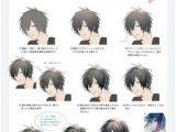 Anime Hairstyles Description Die 268 Besten Bilder Von Anime Hair Tutorial In 2019