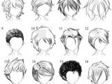 Anime Hairstyles for Curly Hair 200 Best Anime Hair Images