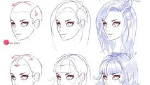 Anime Hairstyles Irl 201 Best Anime Hairstyles Images