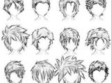 Anime Hairstyles On Humans 45 Best Anime Hairstyles Male Images