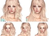 Anime Hairstyles Sims 3 Pin by Chocoprincesss On Sims 3 Board