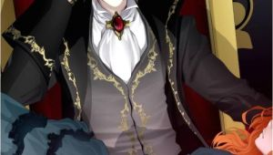 Anime Vampire Hairstyles why Hello there Beautiful Grins Revealing Perfectly White Fangs