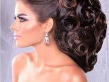 Arab Wedding Hairstyles 17 Best Images About Lovely Hairdos On Pinterest