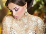 Arab Wedding Hairstyles Stunning Arabic Bridal Hairstyles