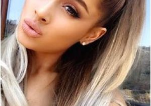 Ariana Grande Hairstyles Half Up 108 Best Ariana Grande Images