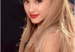 Ariana Grande Hairstyles Half Up 136 Best Ariana Grande Images On Pinterest