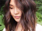 Asian Chin Length Hairstyles asian Hair Ideas Lovely Korean Medium Length Hairstyle 2016 Lovely