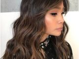 Asian Hair Color 2019 110 Best Balayage On Black asian Hair Images In 2019