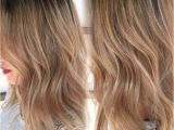 Asian Hair Color 2019 Hair by Ly Tran Cupertino Ca United States Lob and Lived In