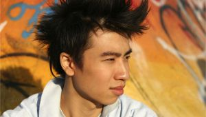 Asian Hair Undercut asian Men Hair Styles Elegant Undercut Hairstyle asian Beautiful My