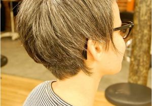 Asymmetrical Bob Haircut Back View Stylish asymmetrical Bob Haircut for Women Hairstyles Weekly