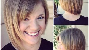 Asymmetrical Bob Haircuts with Bangs 21 Super Cute asymmetrical Bob Hairstyles Popular Haircuts