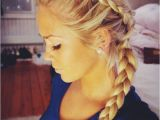 Athletic Braided Hairstyles Chic Workout Hairstyles for Women