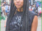 B Girl Hairstyles Mode