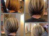Back Of Bob Haircut Pictures Back View Angled Bob Haircut Haircuts Models Ideas