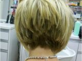 Back Of Stacked Bob Haircut 30 Popular Stacked A Line Bob Hairstyles for Women