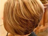 Back View Of Bob Haircut with Layers 20 Bob Hairstyles Back View