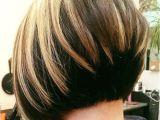 Back View Of Graduated Bob Haircut 50 Fabulous Classy Graduated Bob Hairstyles for Women