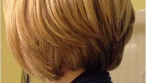 Back View Of Graduated Bob Haircut Graduated Bob Back View Hairstyles with Regard to Present