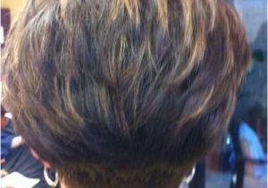 Back View Of Layered Bob Haircut 20 Short Layered Bob Hairstyles 2014 2015