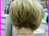 Back View Of Stacked Bob Haircut Back View Of Short Hairstyles Stacked Livesstar