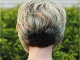 Back View Of Stacked Bob Haircuts 12 Stacked Bob Haircuts