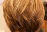 Back View Of Stacked Bob Haircuts 30 Popular Stacked A Line Bob Hairstyles for Women