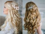 Backcombed Wedding Hairstyles Back Bed Wedding Hairstyles