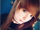 Bangs Haircut Emo top 50 Emo Hairstyles for Girls Hair Makeup Etc Pinterest