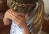 Basketball Hairstyles Girls 47 Best Volleyball Images On Pinterest