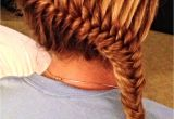 Basketball Hairstyles Girls French Fishtail Sporty Hairstyles Pinterest