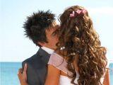 Beach Wedding Bride Hairstyles Beach Wedding Hair Styles