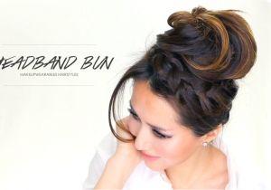 Beautiful Buns Hairstyles Dailymotion Inspirierende Einfache Frisur Für Schule In Pakistan Dailymotion