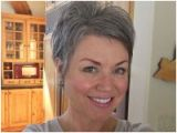 Beautiful Hairstyles for Grey Hair Short Hairstyles for Grey Hair Inspirational Short Haircut for Thick