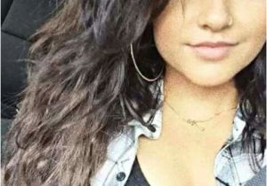 Becky G Curly Hairstyles Becky G New Piercing All About Becky G Pinterest