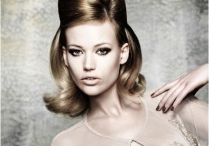 Beehive Wedding Hairstyles Beehive Hairstyles for Your Wedding Hair World Magazine