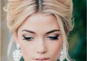 Beehive Wedding Hairstyles Bridal Hair Trend soft Beehive Arabia Weddings