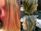 Before and after Bob Haircuts Bob Haircut before and after