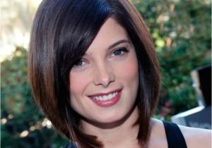 Best Bob Haircut for Round Face Best Hairstyles for A Round Face
