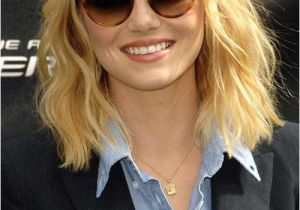 Best Bob Haircuts for Long Faces 10 Long Bob Haircuts for Round Faces
