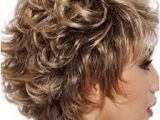 Best Hairstyle for Curly Hair and Round Face 40 Best Hairstyles for Women Over 50 with Round Faces Images