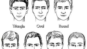 Best Hairstyle for Face Shape Men Best Hairstyles for Men According to Face Shape